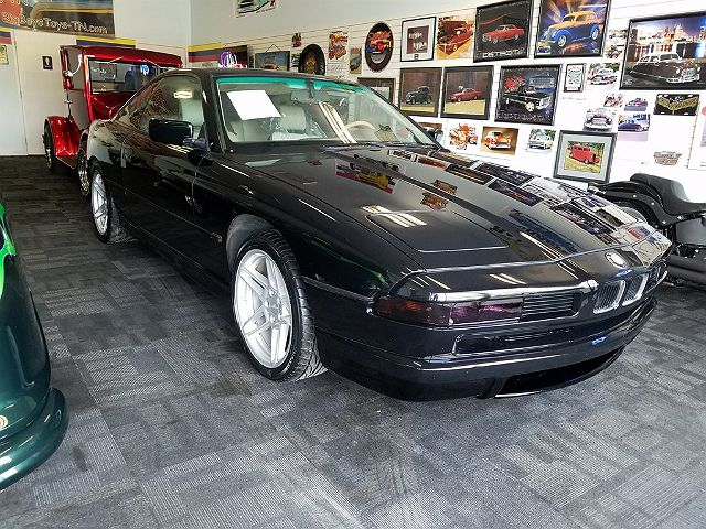 1995 BMW 8 Series 840Ci