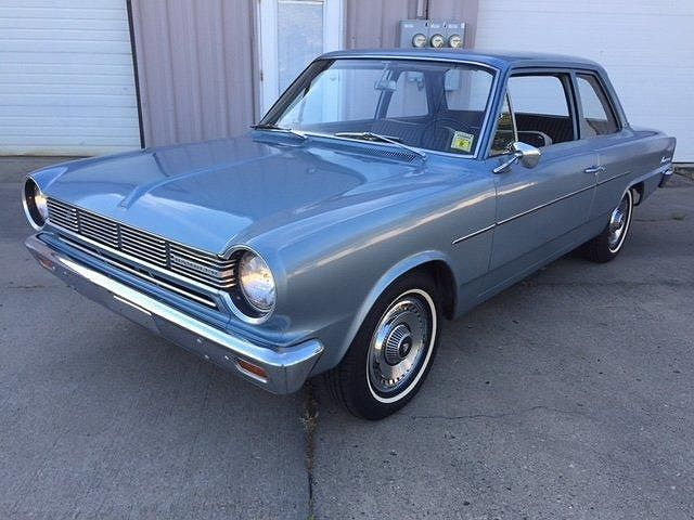 1965 American Motors Rambler