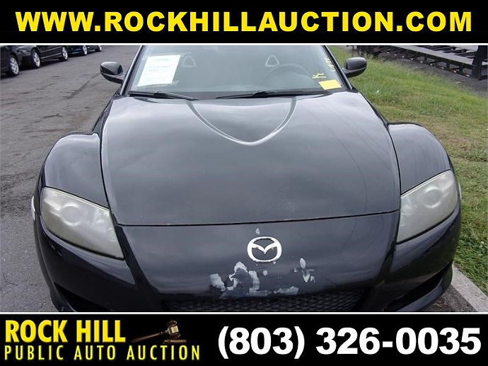 2004 Mazda Rx 8 For Sale In Rock Hill Sc