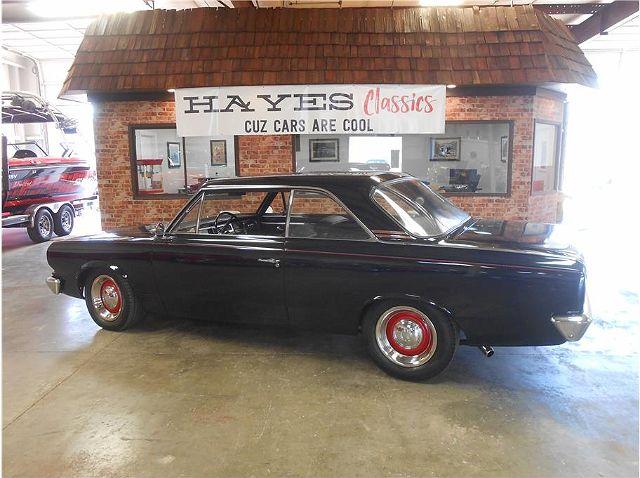 1966 American Motors Rambler