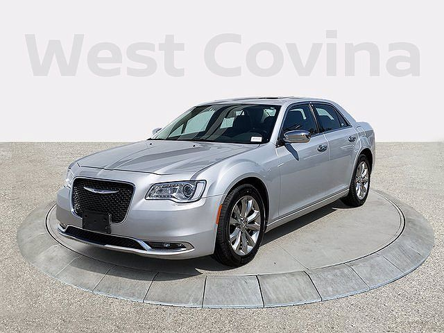 2020 Chrysler 300 Limited Edition